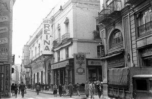 Bazar Sevillano