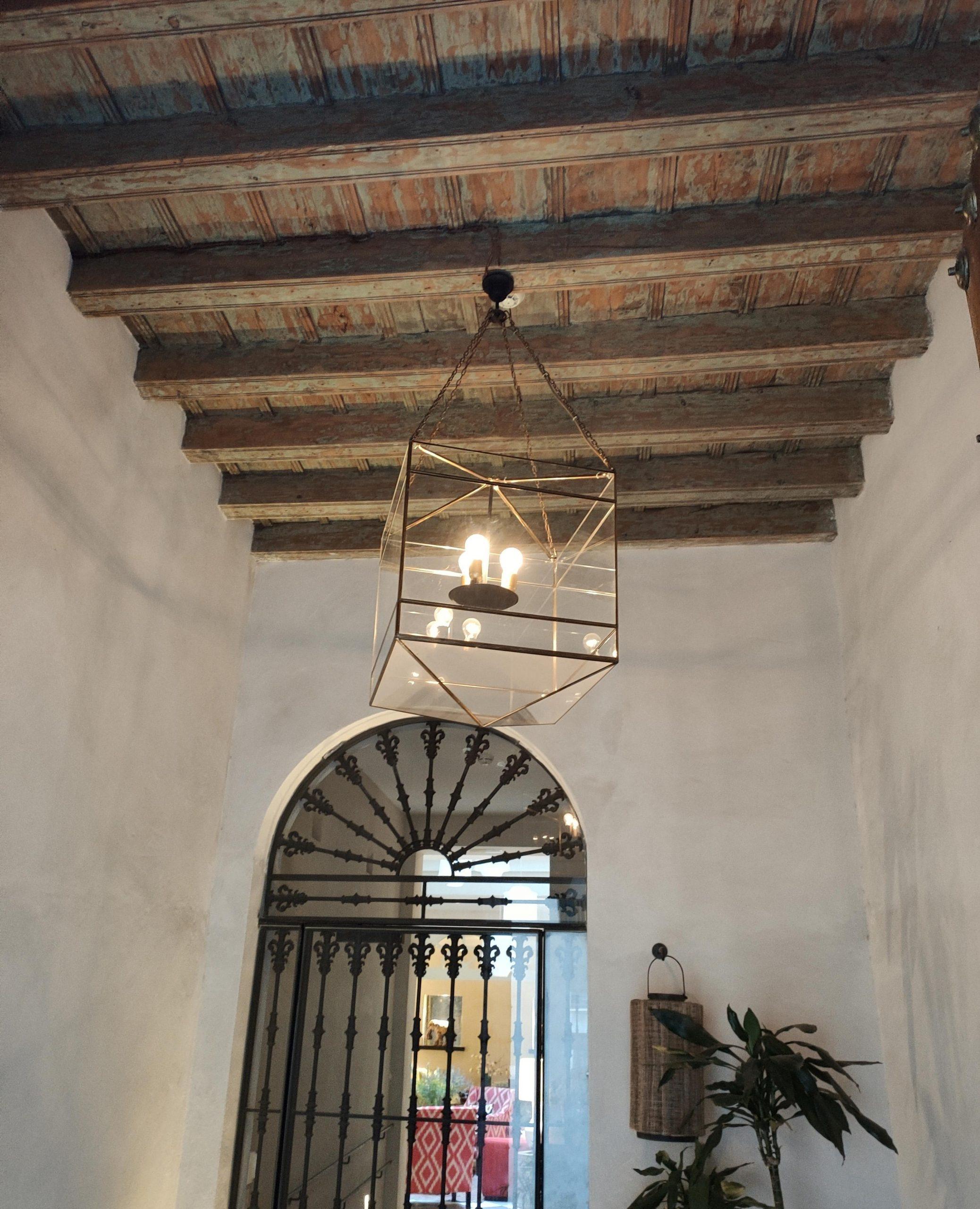 Farol hotel Corral del Rey